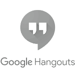one to one mindfulness with lokadhi in london google-hangout-logo-150x150