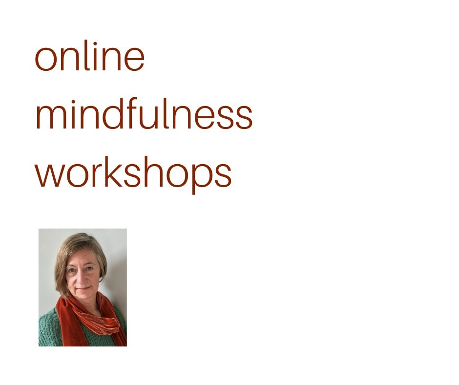 online mindfulness workshops NEW 1